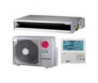 LG CL12R N20 UU12WR UL0 кондиционер канальный