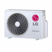 Мульти-сплит системы LG