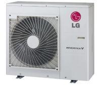 LG MU4M27 U44R0 наружный блок